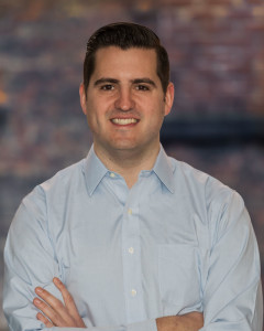Kevin Rose of The Prince Houston Group